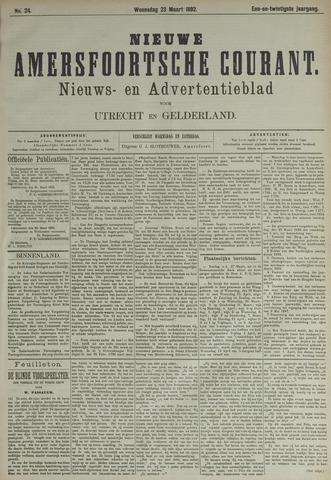 Nieuwe Amersfoortsche Courant 1892-03-23