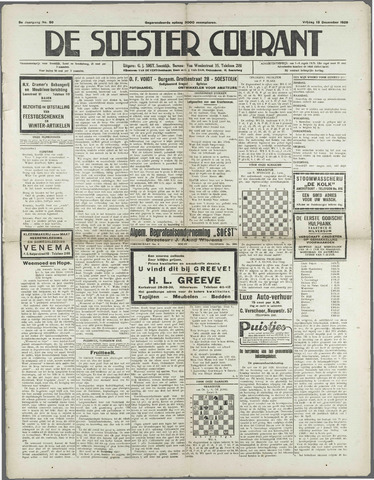 Soester Courant 1929-12-13