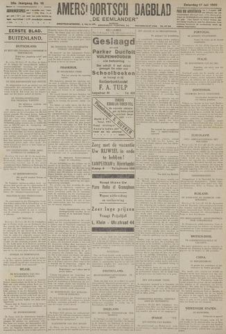 Amersfoortsch Dagblad / De Eemlander 1926-07-17