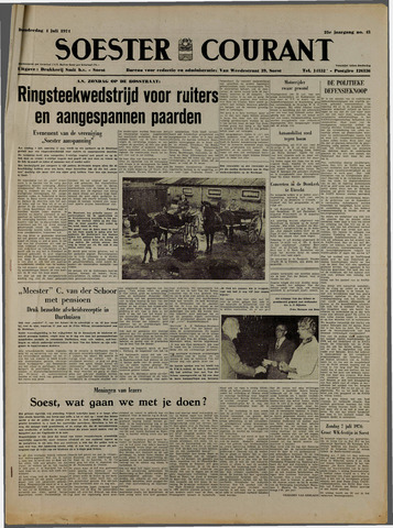 Soester Courant 1974-07-04