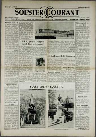Soester Courant 1966-06-10