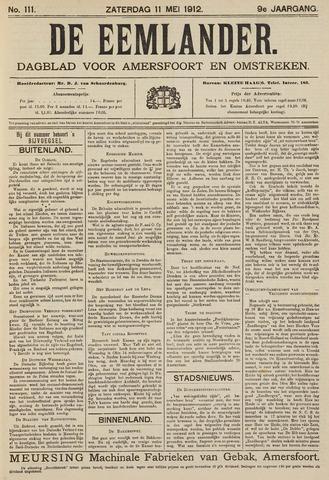 De Eemlander 1912-05-11