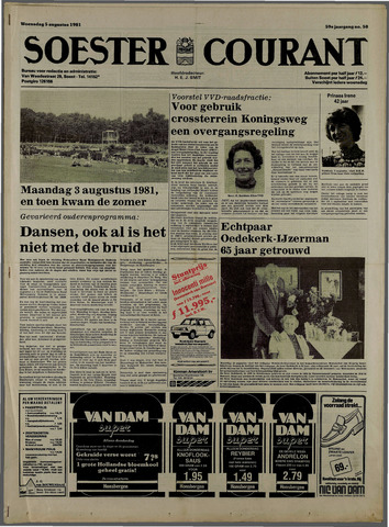 Soester Courant 1981-08-05