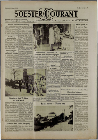 Soester Courant 1971-03-16