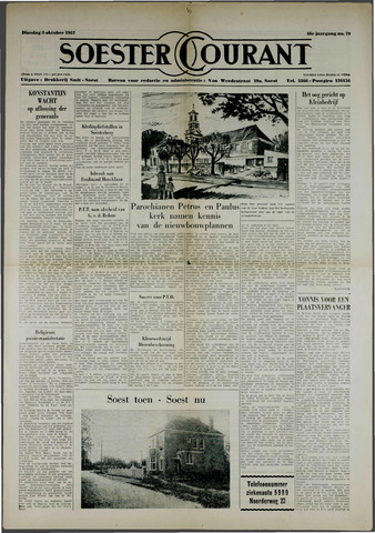 Soester Courant 1967-10-03