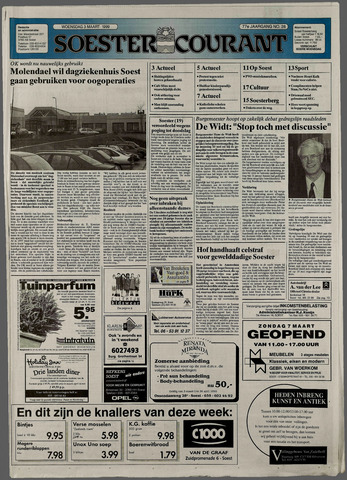Soester Courant 1999-03-03
