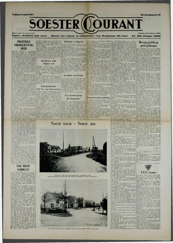 Soester Courant 1967-04-14