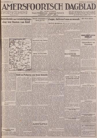 Amersfoortsch Dagblad / De Eemlander 1941-09-20