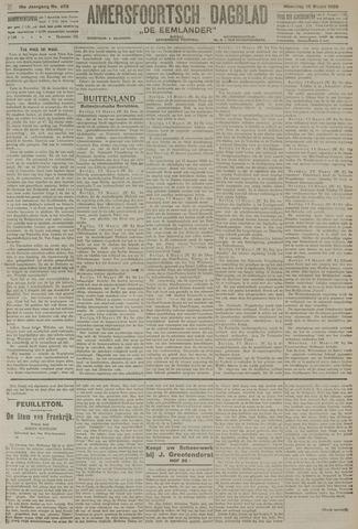 Amersfoortsch Dagblad / De Eemlander 1920-03-15
