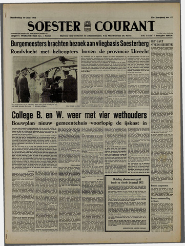 Soester Courant 1975-06-19