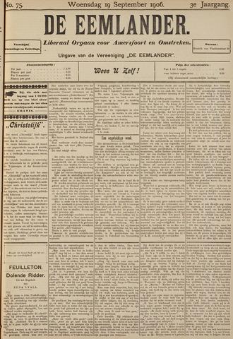 De Eemlander 1906-09-19
