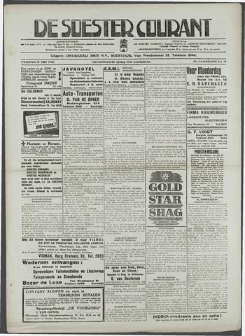 Soester Courant 1940-05-10