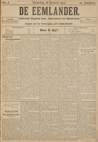 De Eemlander 1907-01-26