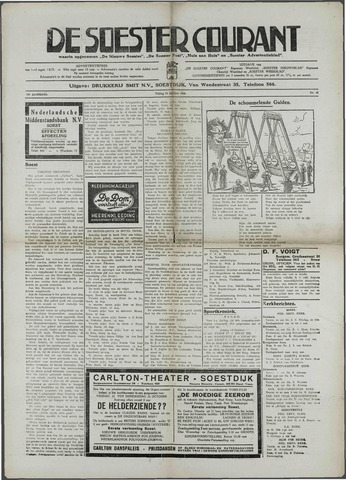 Soester Courant 1936-10-16