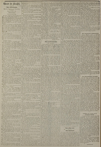 Amersfoortsch Dagblad / De Eemlander 1918-09-07