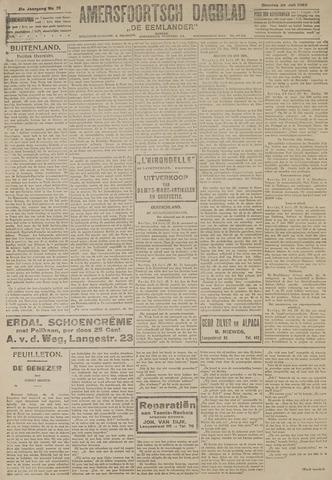 Amersfoortsch Dagblad / De Eemlander 1922-07-25
