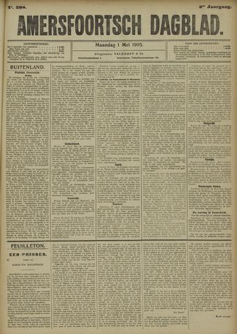 Amersfoortsch Dagblad 1905-05-01