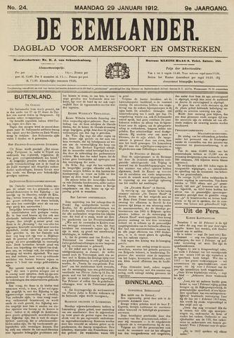 De Eemlander 1912-01-29