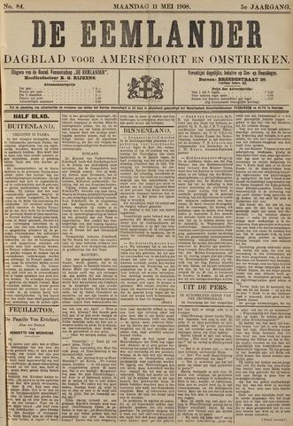 De Eemlander 1908-05-11