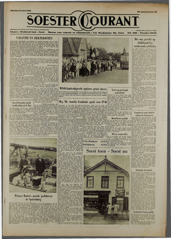 Soester Courant 1970-05-26