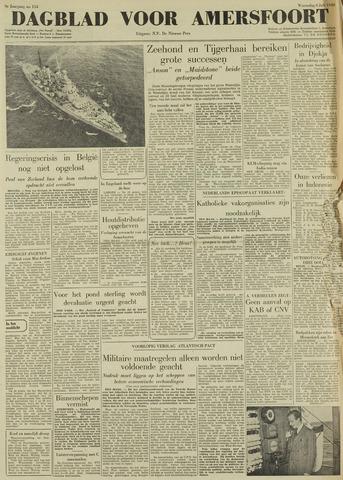 Dagblad voor Amersfoort 1949-07-06