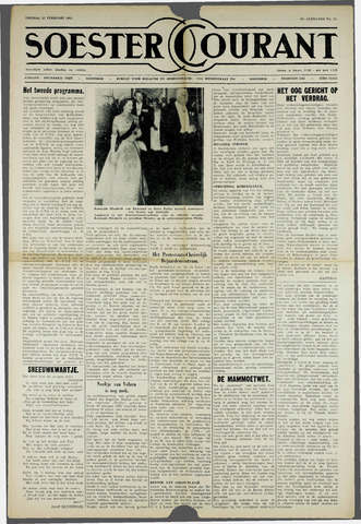 Soester Courant 1963-02-22
