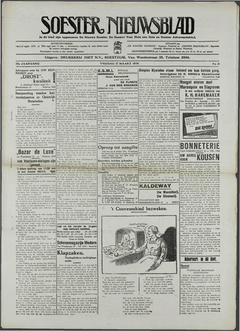 Soester Courant 1939-03-17