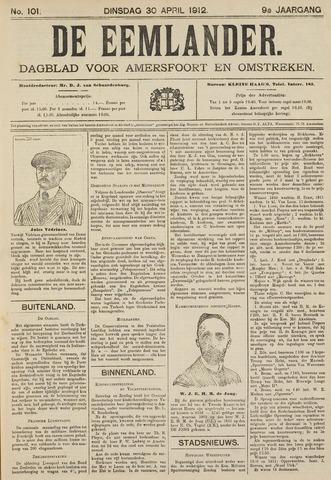 De Eemlander 1912-04-30