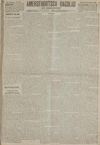 Amersfoortsch Dagblad / De Eemlander 1918-01-26