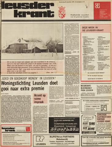 Leusder Krant 1976-12-30