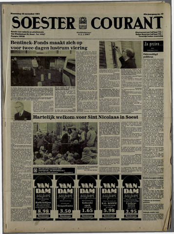 Soester Courant 1981-11-18