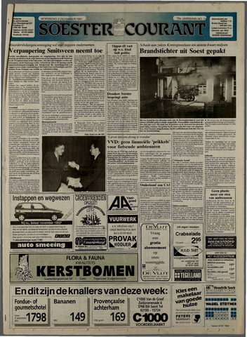 Soester Courant 1991-12-04