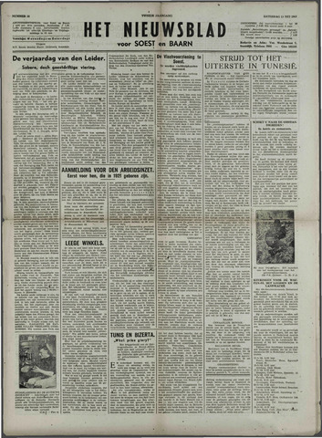 Soester Courant 1943-05-15