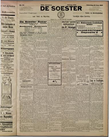 De Soester 1923-08-25