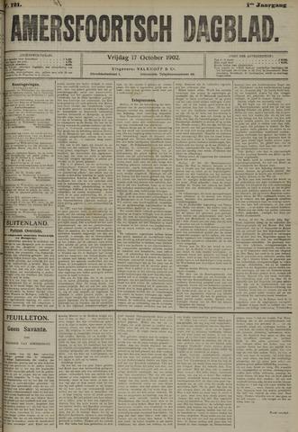 Amersfoortsch Dagblad 1902-10-17