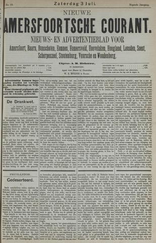 Nieuwe Amersfoortsche Courant 1880-07-03