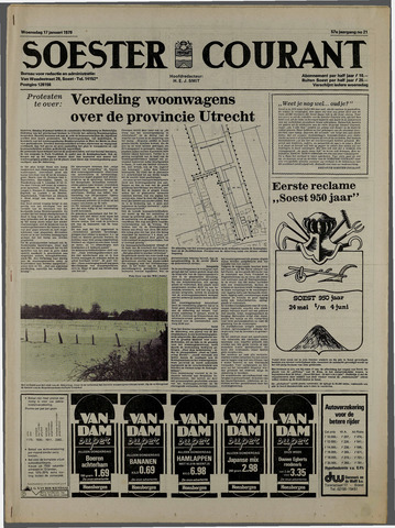 Soester Courant 1979-01-17