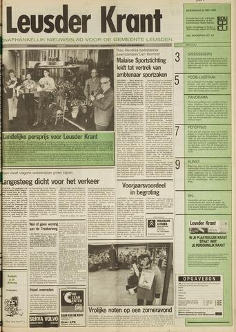 Leusder Krant 1992-05-20