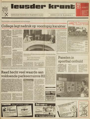 Leusder Krant 1988-06-16
