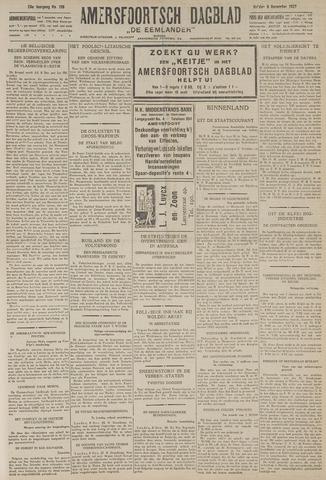 Amersfoortsch Dagblad / De Eemlander 1927-12-09