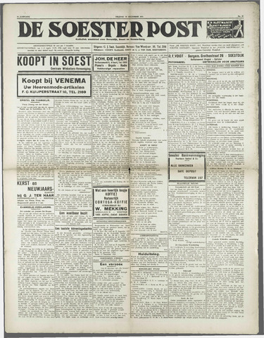 Soester Courant 1931-12-18