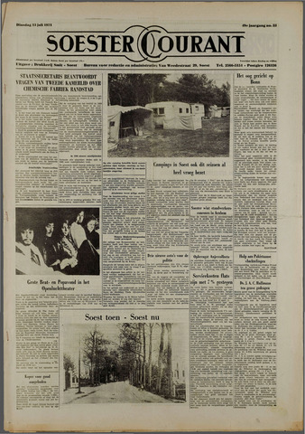 Soester Courant 1971-07-13