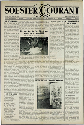 Soester Courant 1963-03-15