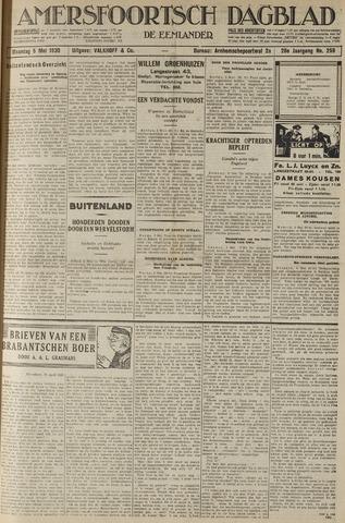 Amersfoortsch Dagblad / De Eemlander 1930-05-05