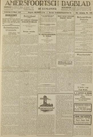 Amersfoortsch Dagblad / De Eemlander 1932-03-24