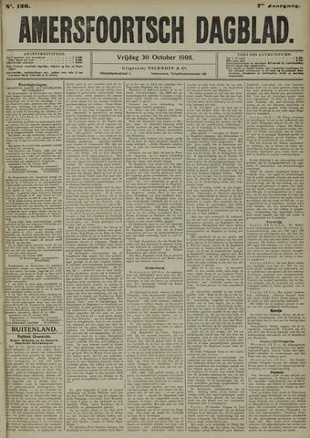 Amersfoortsch Dagblad 1908-10-30