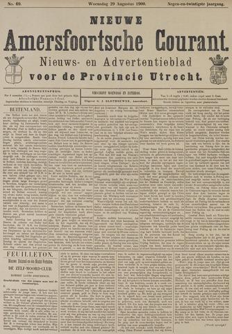 Nieuwe Amersfoortsche Courant 1900-08-29