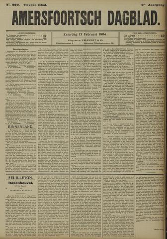 Amersfoortsch Dagblad 1904-02-13