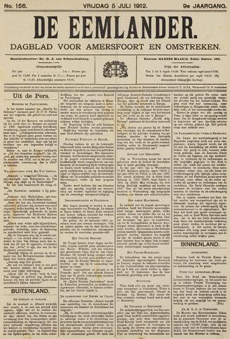 De Eemlander 1912-07-05