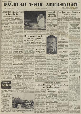 Dagblad voor Amersfoort 1949-03-10